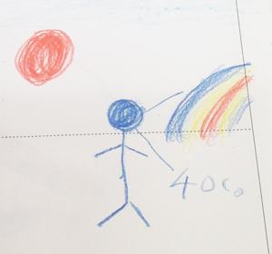 理科実験教室のレポート